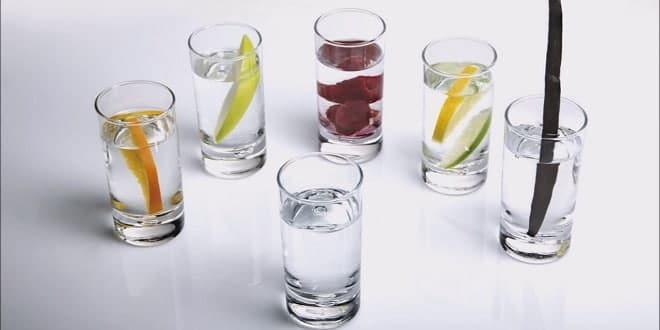 Foodelphi.com votka alkol alkollü içecek