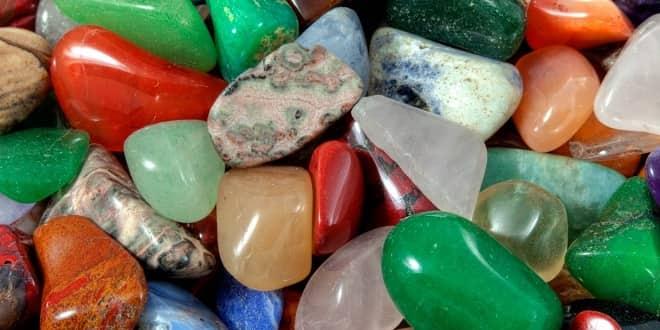 Foodelphi.com mineral mineraller